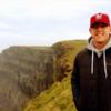 Snapshot: JJ Watt is in Ireland, and he's enjoying the sights