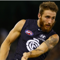 Irish AFL player feeling at home in Oz