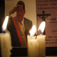 President and Tánaiste express sadness at death of Hugo Chavez