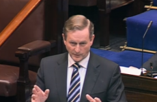 Taoiseach says Croke Park proposals do not target frontline workers