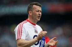 Donal Og Cusack: 'It's important for me to move onto the next challenge'