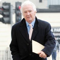 Pics: Seán FitzPatrick and former Anglo execs back in court