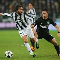 VIDEO: This pass shows why Andrea Pirlo is still one of the best midfielders in the world