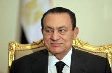 Reports indicate Mubarak close to stepping down