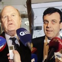 Noonan casts doubt over Lenihan's recapitalisation story