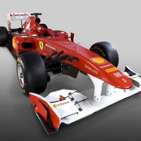 In pictures: this season's Formula One cars