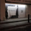 What's the story with this David Bowie ad in Dublin?
