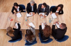 One in five company directors is a woman (and she's most likely to be called Mary)