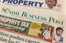 Interim examiner appointed to 'Sunday Business Post' newspaper