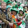 Dublin hotel prices 'up 174 per cent' for St Patrick's Day