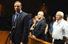 Oscar Pistorius case: PR firm quits Blade Runner camp