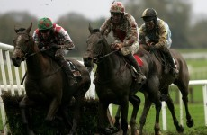 7 horse-racing clichés you'll hear this week (and what they actually mean)