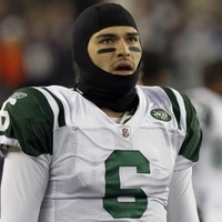 The Mark Sanchez non-news spells trouble for professional athletes