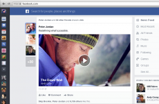 Facebook is changing the news feed... yes, again