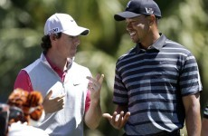 Rory McIlroy shows resilience with workmanlike first round in Miami