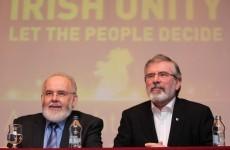 Francie Molloy holds Martin McGuinness's seat for Sinn Féin