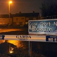 Gardaí probe shooting of man in Clondalkin