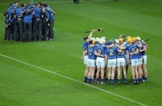 8 changes for Tipperary side ahead of Kilkenny showdown