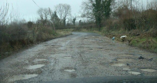 Poll: Do you think enough is being done to fix Ireland's roads?