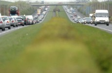 M50 tolls worth €3.3 million written off in 2012