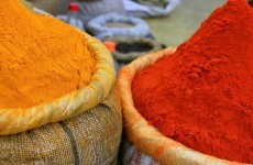 Drug made from turmeric may help to treat strokes