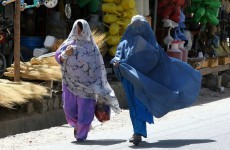 Unsolved murder highlights plight of Afghan women