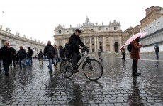 Conclave to elect next pope will begin on Tuesday