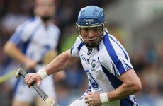 Waterford make 3 changes for visit of Rebels