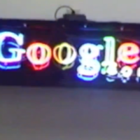 VIDEO: How Google's offices looked back in 1999