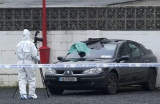 Four men arrested over Gormanston shooting remain in custody