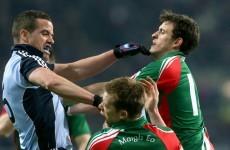 Jim Gavin: 'It's not indiscipline in the squad'