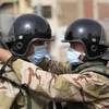 Egypt court confirms 21 death sentences over football riot