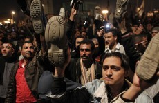 Impatience grows as Mubarak refuses to step down