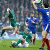 Out of 10: How we rated Ireland's players against France