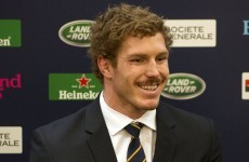 Boost for Lions as Pocock ruled out of summer series
