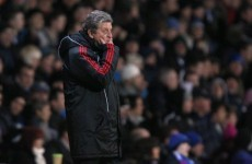 Back in the dugout: Hodgson confirmed as West Brom boss