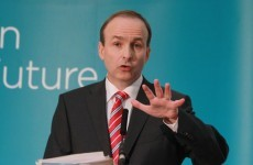 Poll: Do you welcome Michéal Martin's decision to force ministers to give up severance payments?