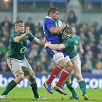 Reaction: Ireland draw no comfort as they fail to 'close the deal' again