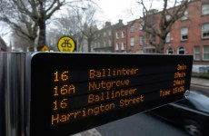 Transport Authority to launch live displays for bus information