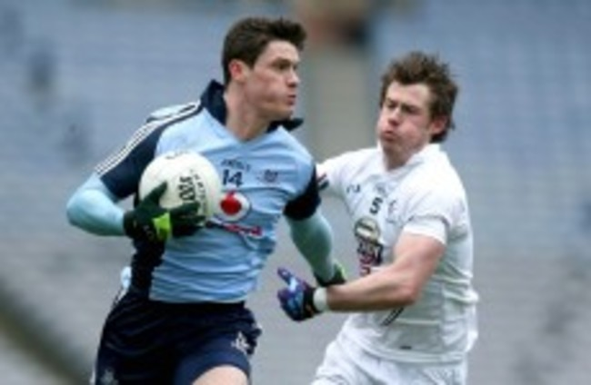 As it happened: Dublin v Kildare, Allianz FL Division 1