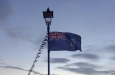 Falkland Islands voting in referendum on British status