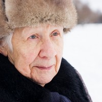 Age Action urges public to remember elderly during cold snap