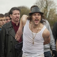 Fran from Love/Hate is back... in this new Irish movie