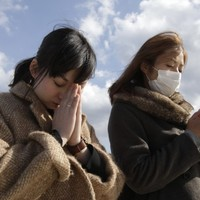 Frustrations over slow recovery as Japan marks anniversary of tsunami