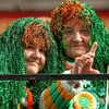 15 people* who are really, REALLY looking forward to St Patrick's Day