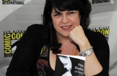 Fifty Shades of Grey author to publish how-to guide on... writing