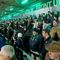 The 8 signs you're a Connacht Rugby fan