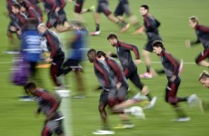 Barca ready for tactical 'revolution' to reel in Milan