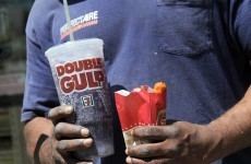 US judge blocks New York ban on giant sodas