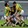 Owen Mulligan hits back over alleged spitting on Paul Galvin in club clash